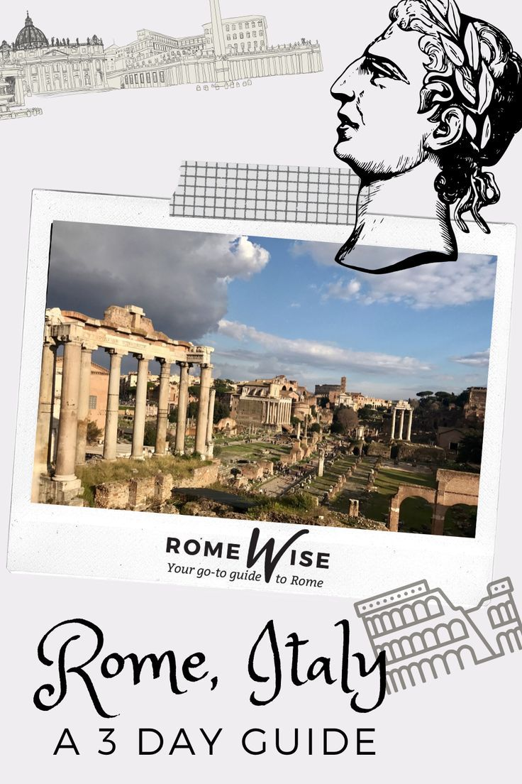 Visiting the Roman Forum, or even just getting a view of