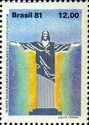 Brazilian Postage Stamps Postage Stamps Stamp Country Names