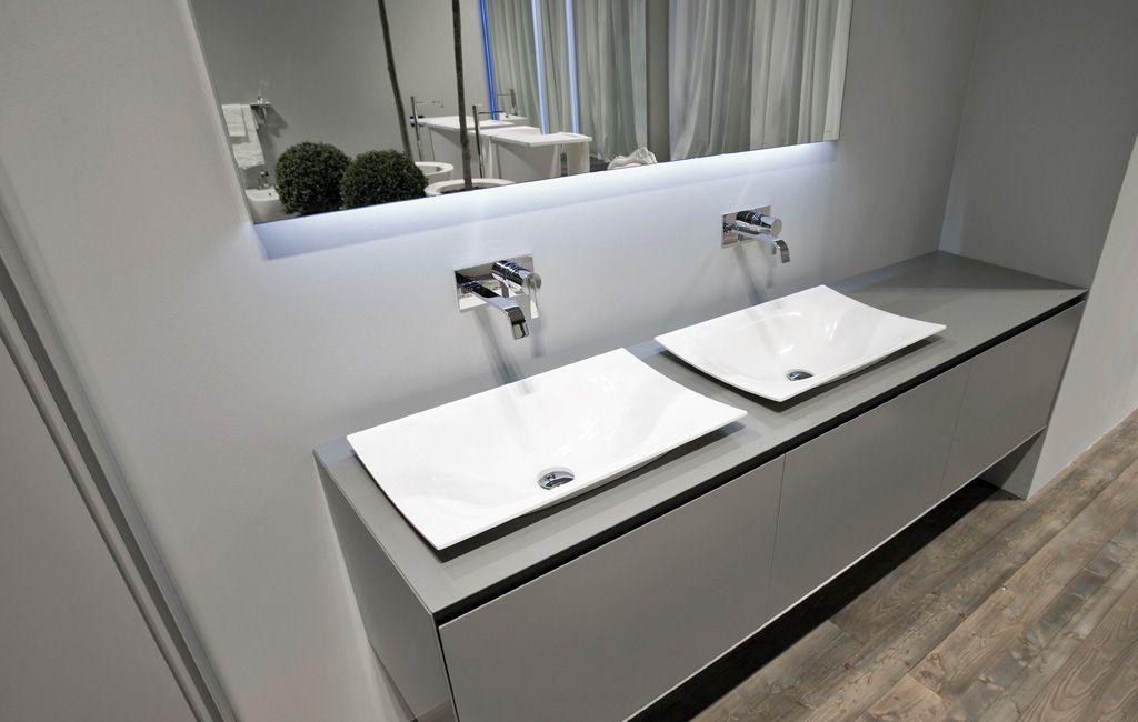 Sinks foglio antonio lupi arredamento e accessori da bagno wc arredamento corian - Antonio lupi accessori bagno ...