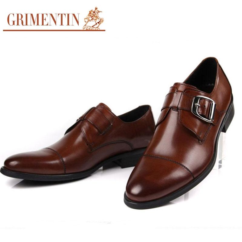 96 39 Buy Here Http Aliohi Worldwells Pw Go Php T 32790856760 Grimentin Spring Autumn Fashion Italian Designer Men Dr Dress Shoes Men Dress Shoes Shoes