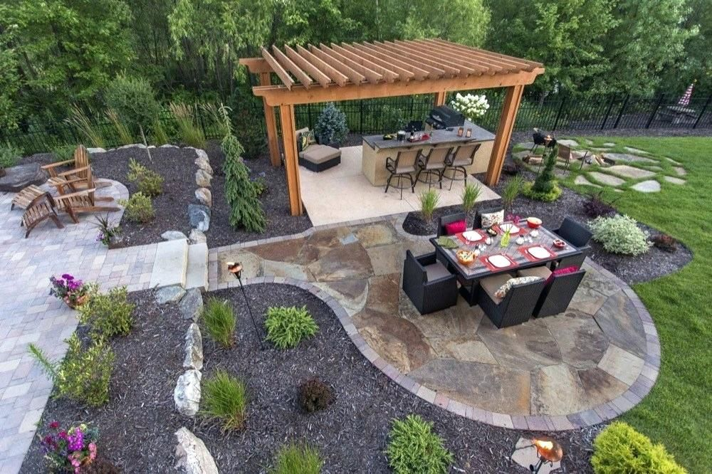 city patios - Google Search | Small backyard landscaping ... on Small City Patio Ideas id=26121