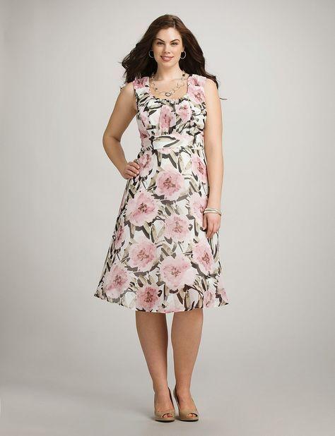 Modelos d vestidos casuales