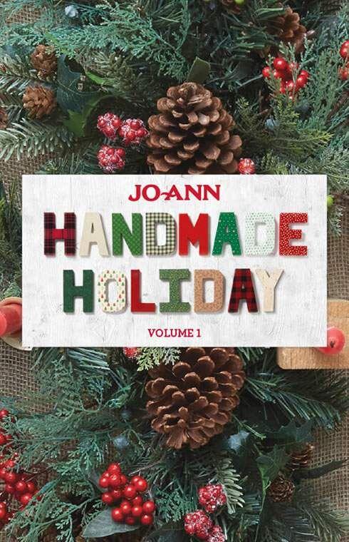 Handmade Holiday Volume 1 1 to do quilt Pinterest Online
