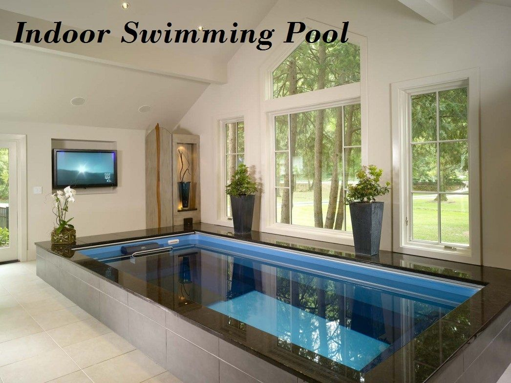 If You Are Interested Construction Of Indoor Swimming Pool