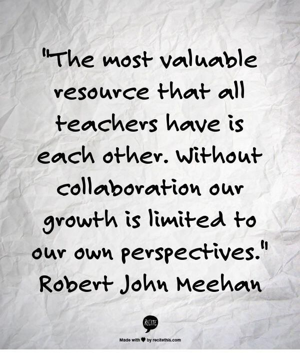 Collaboration Quotes Inspiration The Importance Of Collaboration Self Improvement Pinterest