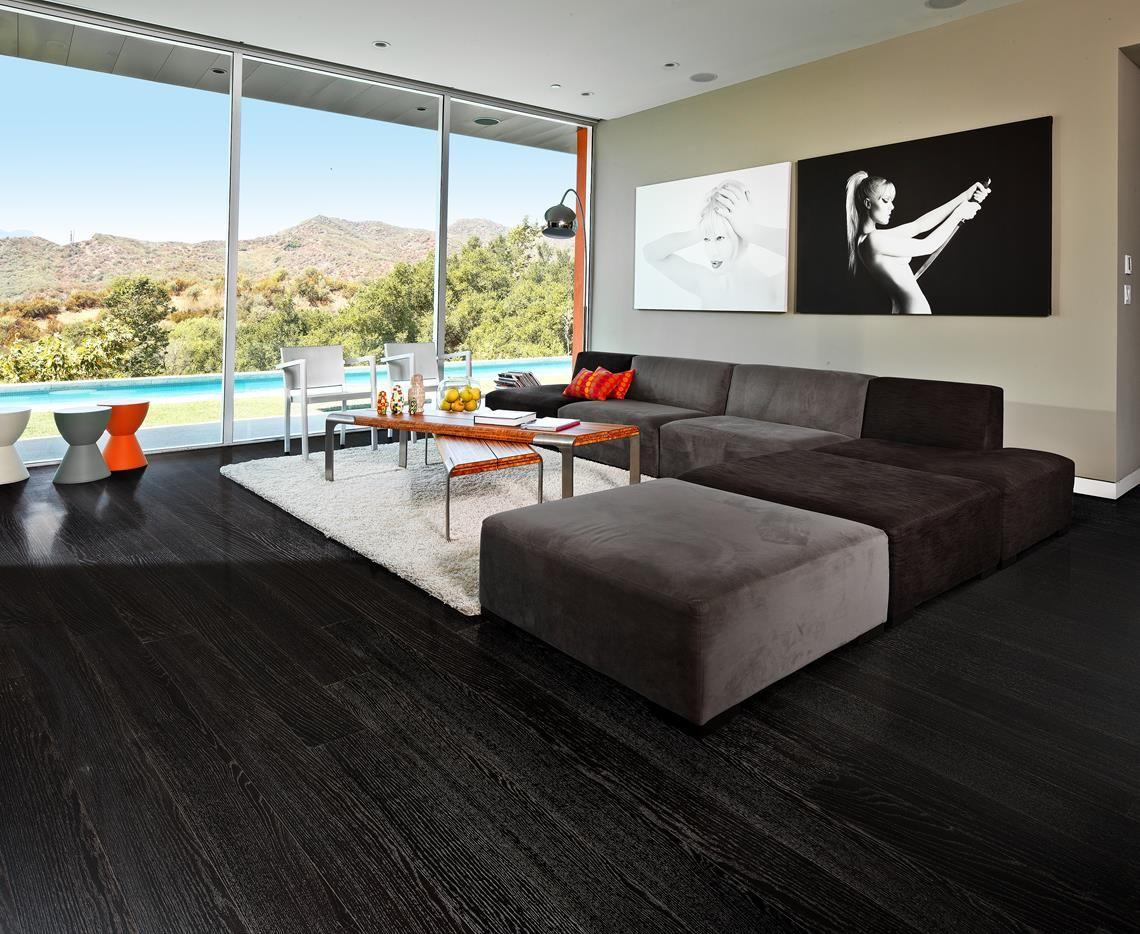 Oak Castle Habitat Collection Engineered Wood Floors Bright Furniture White Oak Hardwood Floors