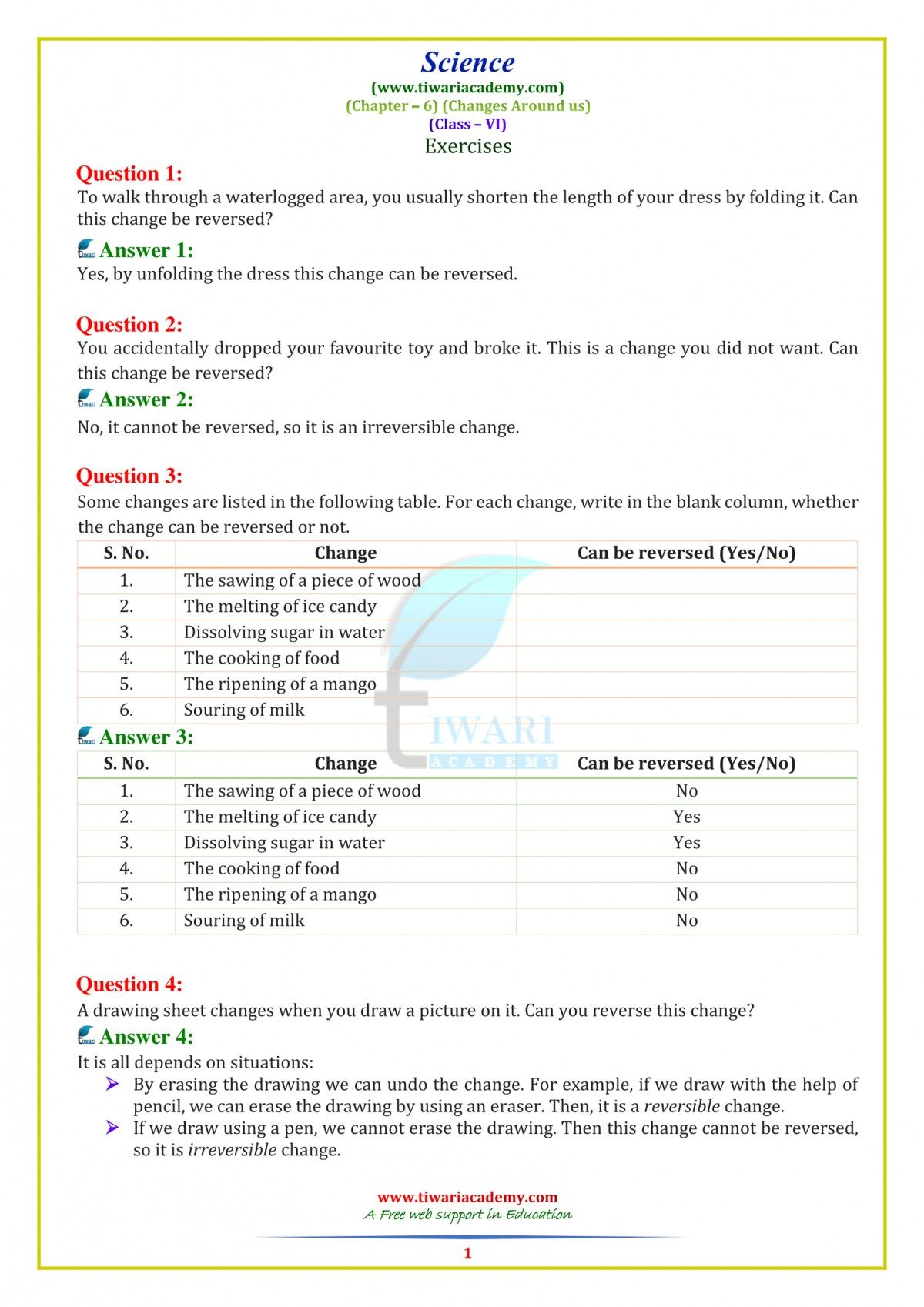 Https Www Tiwariacademy Com Ncert Solutions Class 6 Science Chapter 6 Science This Or That Questions Solutions [ 1698 x 1200 Pixel ]