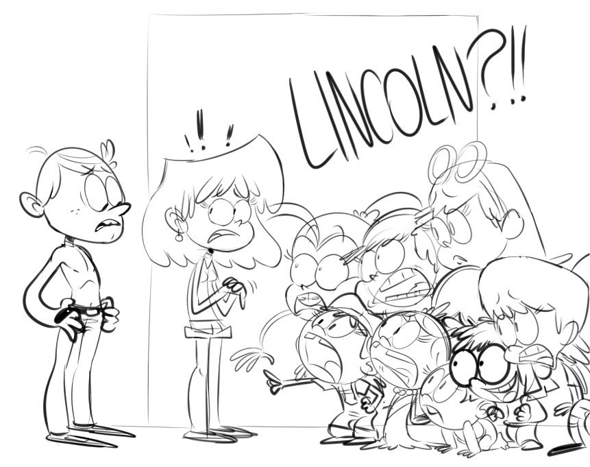 Pin by Andy With An I on The Loud House | Lynn loud, Lola loud