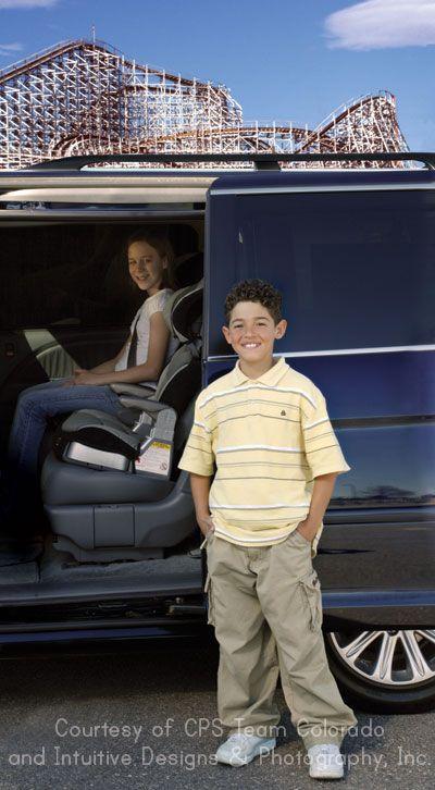 2b4d9b224eea Car Seat Best Practices & 5 Step Seatbelt Fit Test - Safe Ride 4 Kids