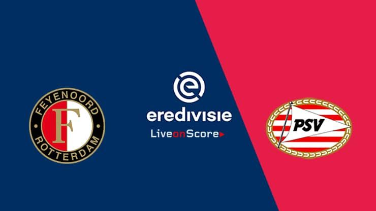 Feyenoord Vs Psv Preview And Prediction Live Stream Eredivisie 2019 2020 Allsportsnews Eredivisie Football Previewand Predictions Streaming Sports News