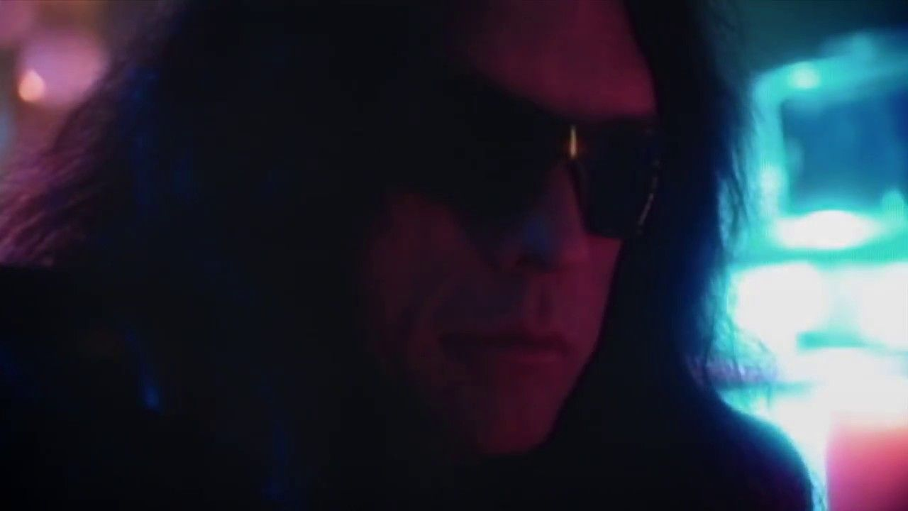 The First Teaser For Tommy Wiseau S New 80 S Sci Fi Movie Is Here And It Looks Good Tommy 80s Sci Fi Best Director