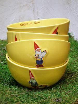 French gnome bowl!