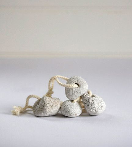 Bathroom Pumice On A Rope How To Make Rope Soap On A