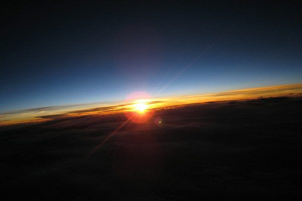 Since time immemorial, humans have known that the Sun will rise in the east and set in the west. But why exactly does it happen this way?