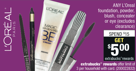 55 Loreal Makeup Coupons Here in 2020