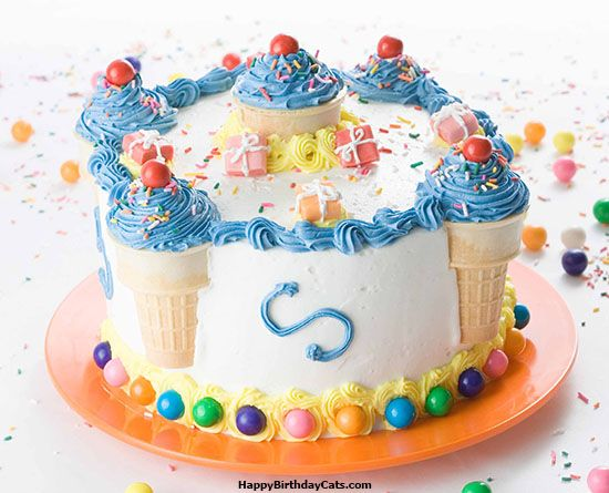 5 Fun Ways To Decorate A Birthday Cake Wonderful moments birthday