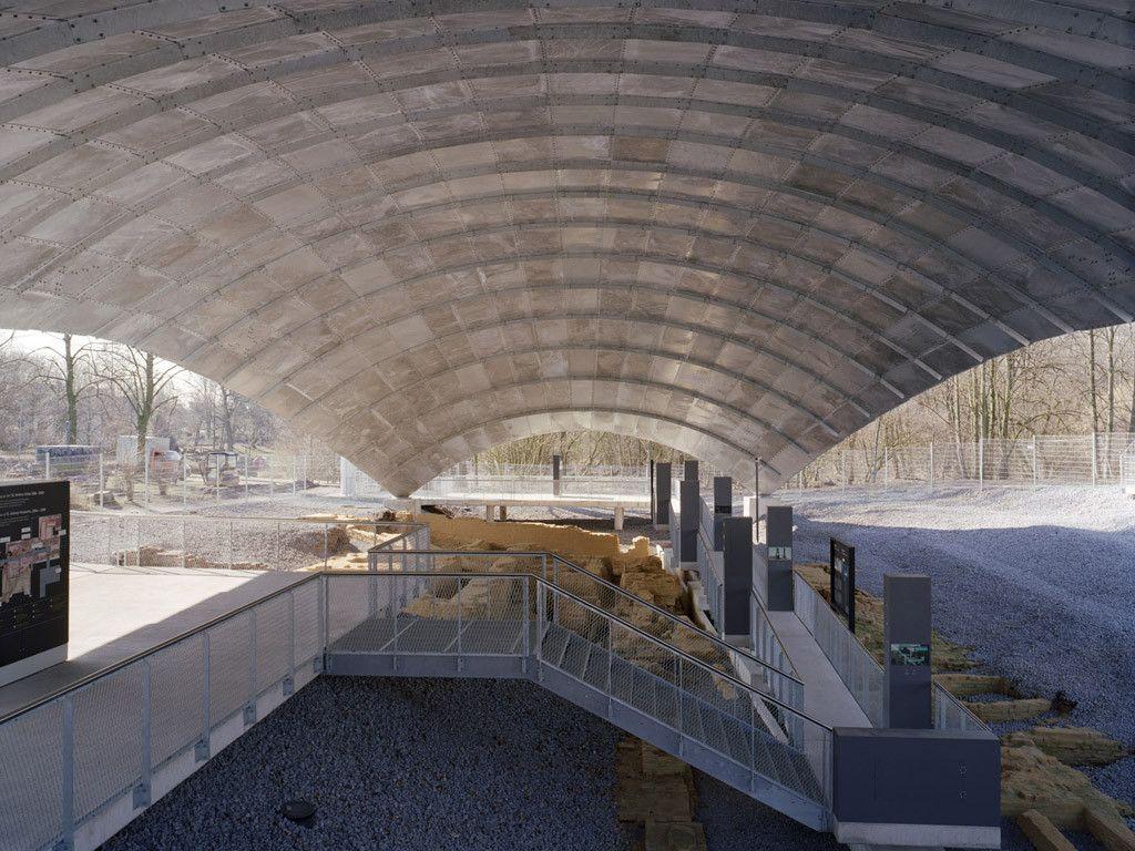 Gallery of St Antony Industrial Archaeological Park / Ahlbrecht Felix Scheidt Kasprusch - 4