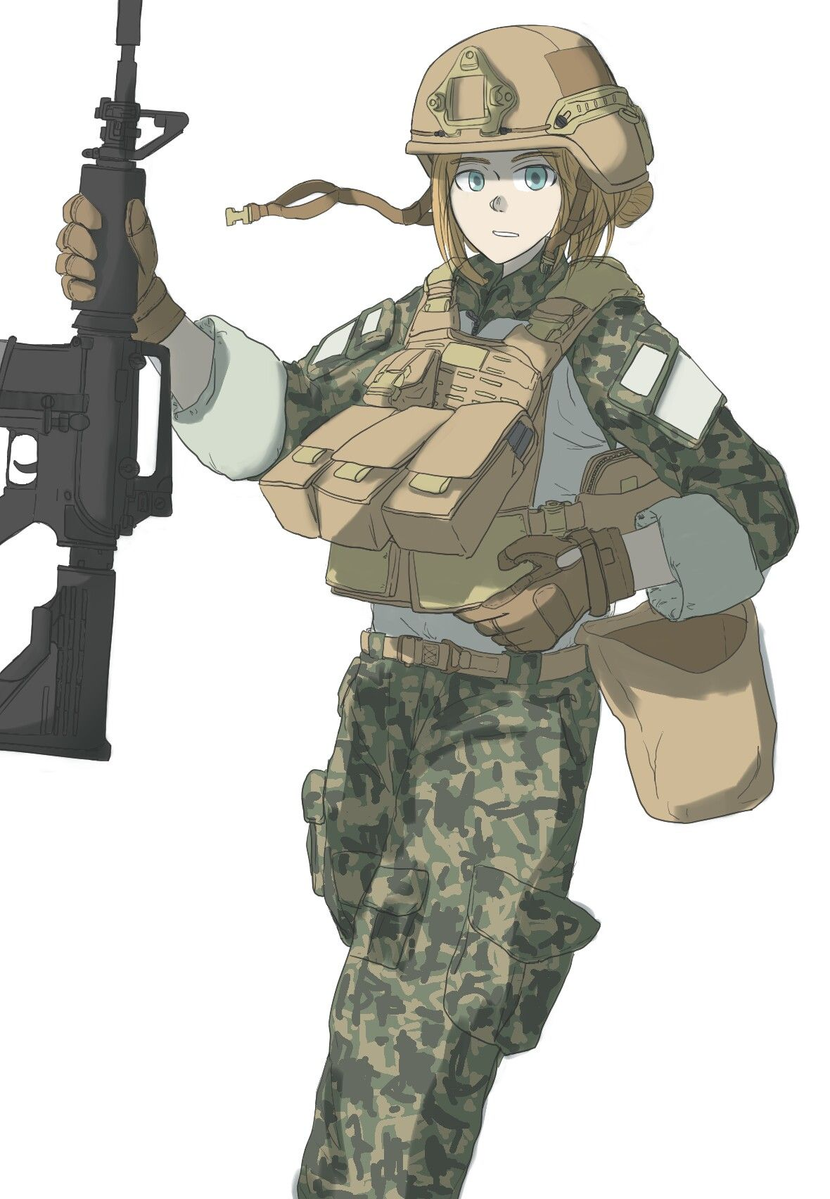 Anime Male Military Characters Google Search Anime Drawings Boy
