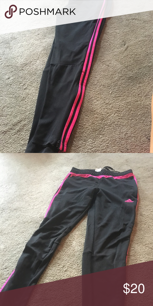 Training pants for teen