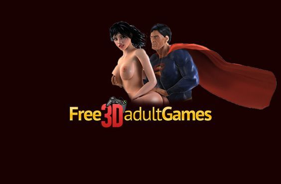 Free 3d adult game