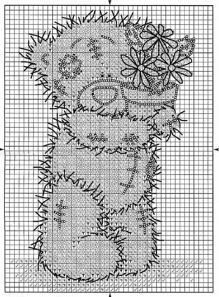 tatty bear | teddy bears | Pinterest | Cross Stitch, Stitch and ...