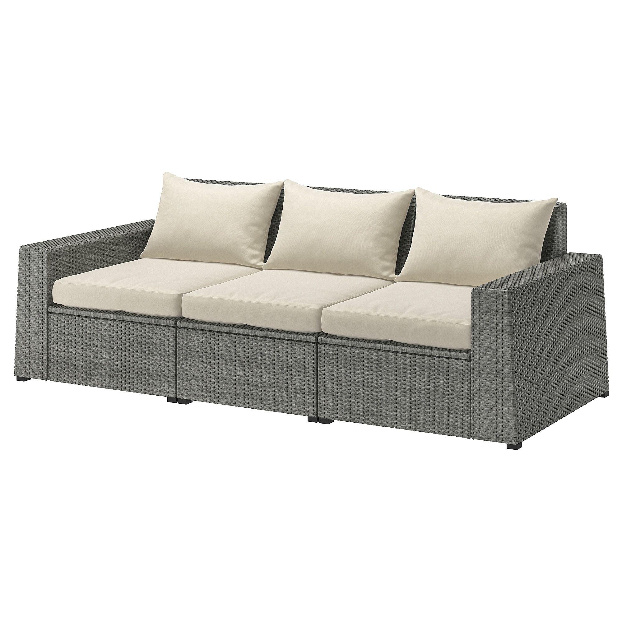 Us Furniture And Home Furnishings Modular Sofa Modular Corner Sofa Outdoor Seat Pads