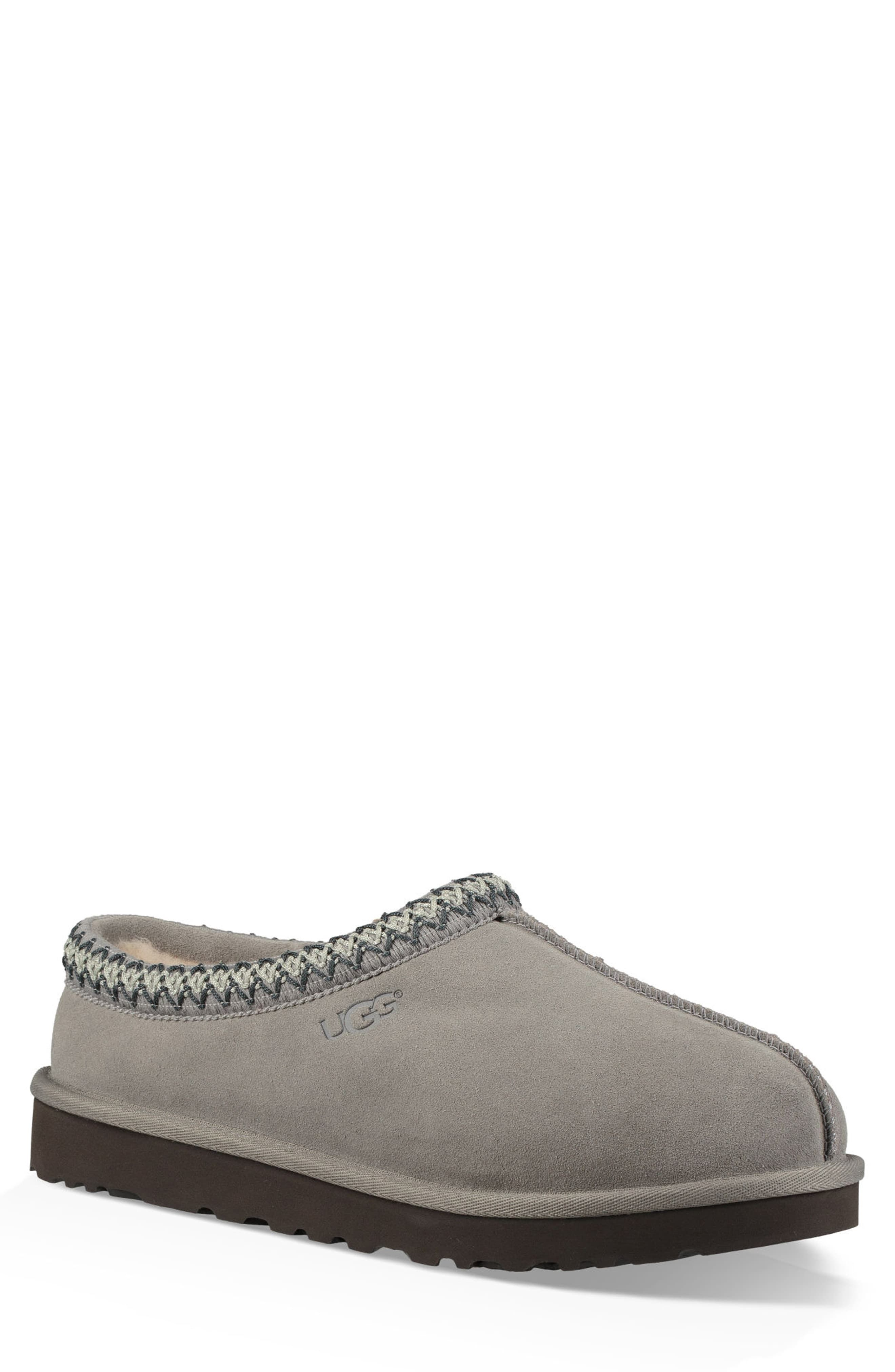1dd6d8e8ab8 Men's Ugg 'Tasman' Slipper, Size 16 M - Black in 2019 | Products ...