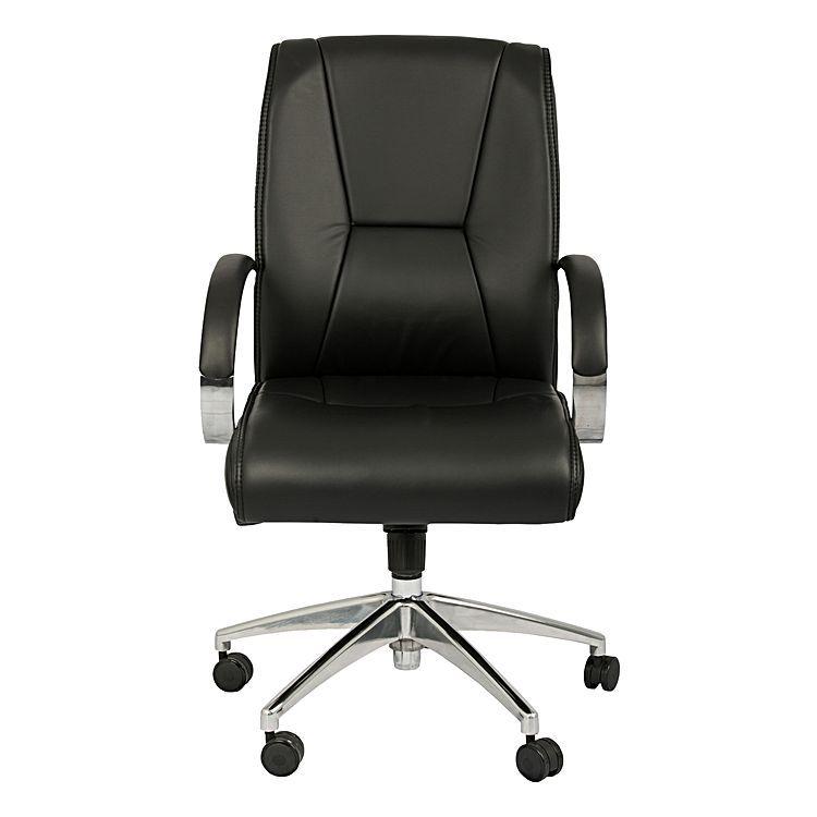 zanui desk chair wedding cover hire barnsley liba medium back executive office in 2018 study by ace