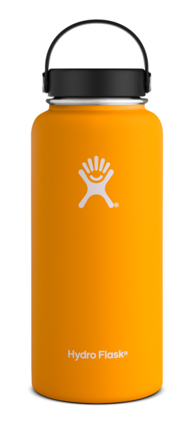 32oz Wide Mouth Hydroflask Hydro Flask Water Bottle Hydro Flask Bottle Vacuum Water Bottle