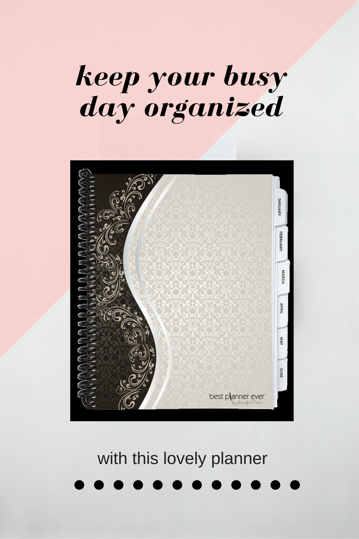 best planner ever stencil 2018 daily planner goal setting mindset tool