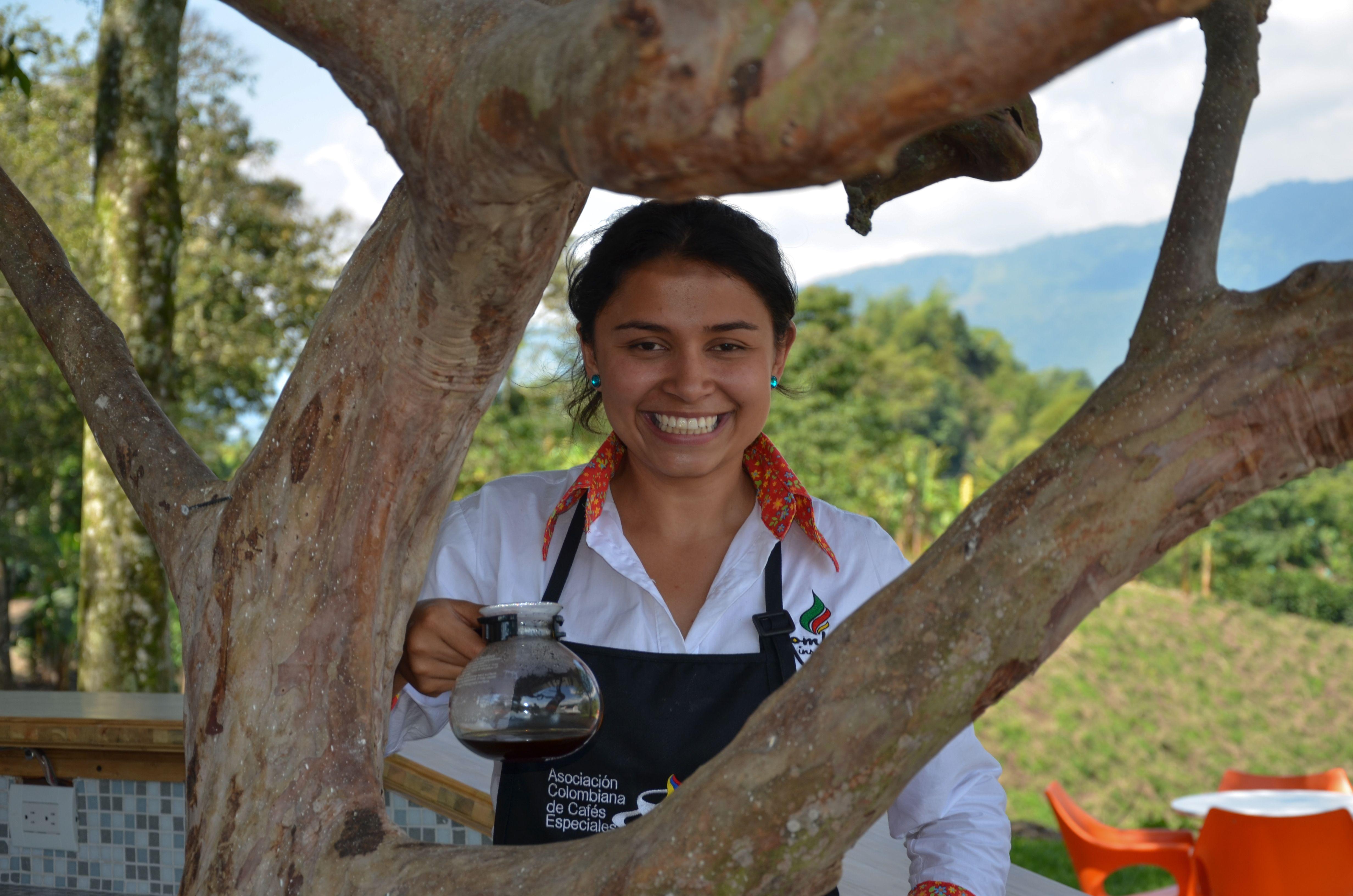 Mejor café preparado por los mejores