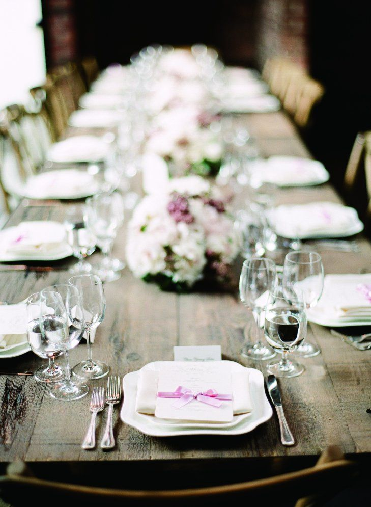 peony and lilac table decor broadway party rentals https www