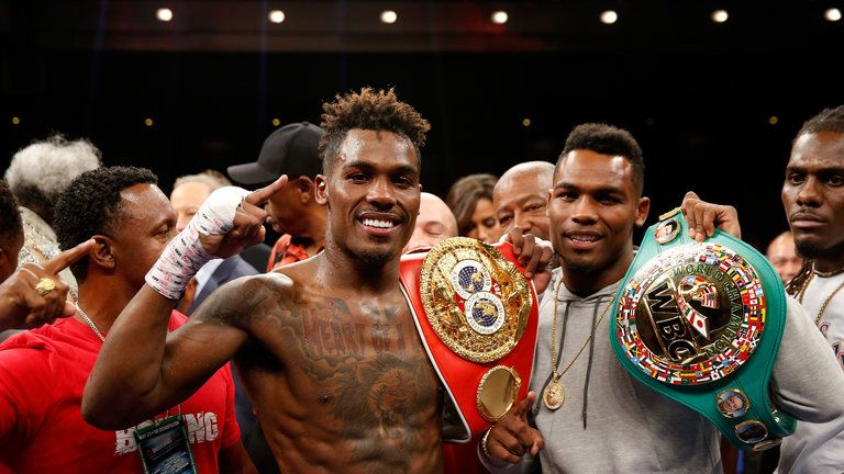Watch live stream BOXING