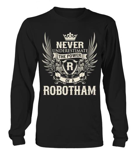 T shirt  ROBOTHAM  fashion trend 2018 #tshirtdesign, #tshirtformen, #tshirtforwoment