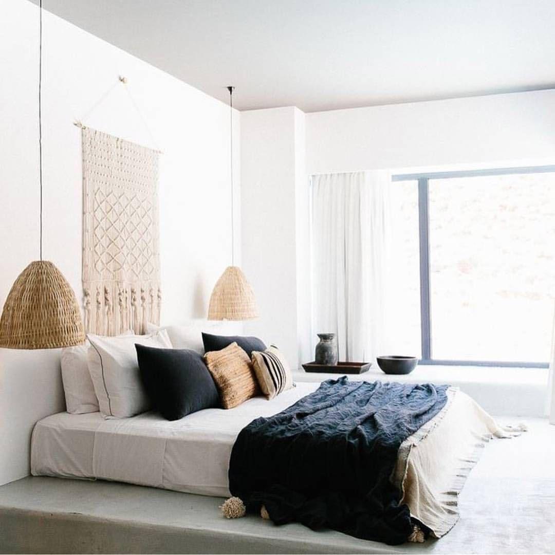 18 Captivating Mediterranean Bedroom Designs You Won T: HENDRIX & HARLOW