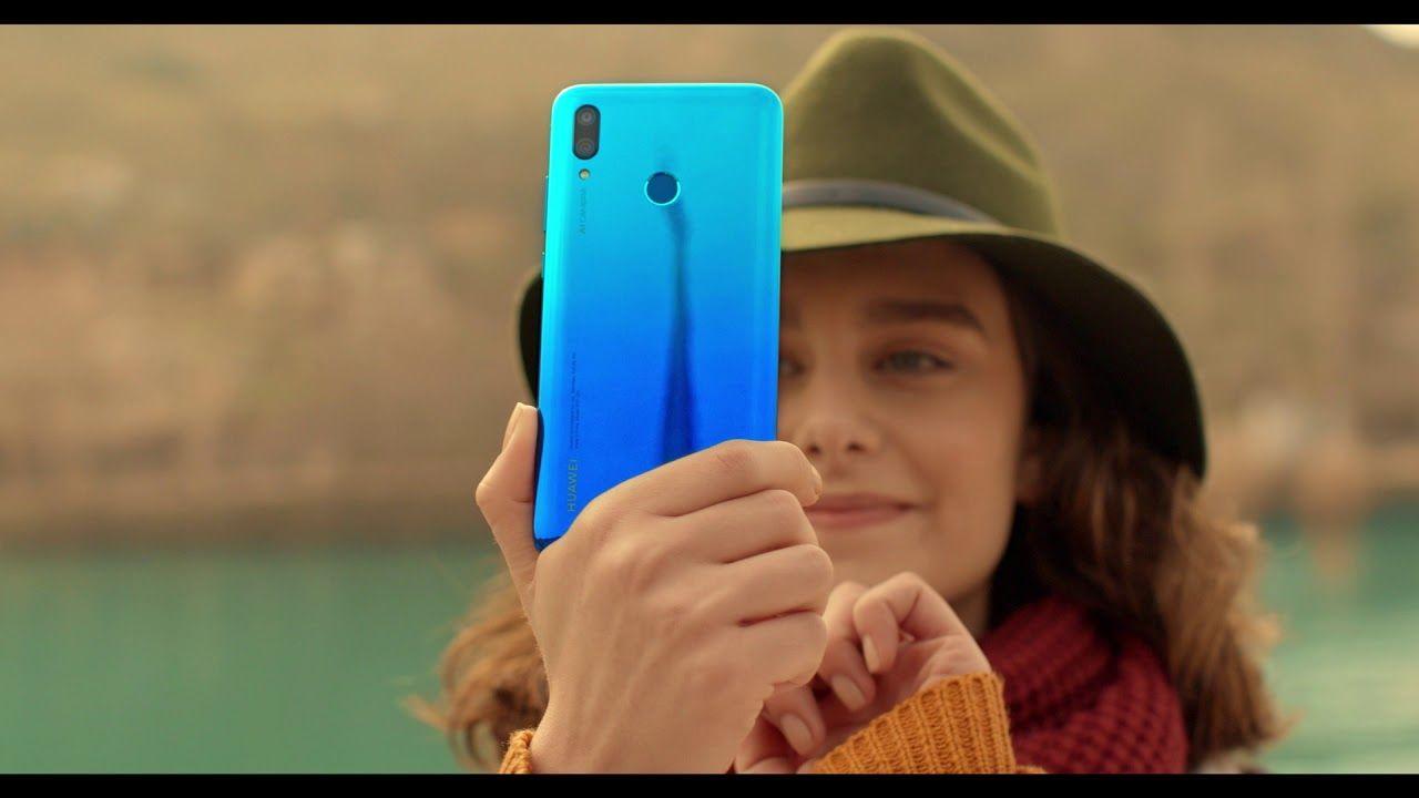 Yeni Huawei P Smart 2019 Reklam Filmi Reklam Muzik Radyo