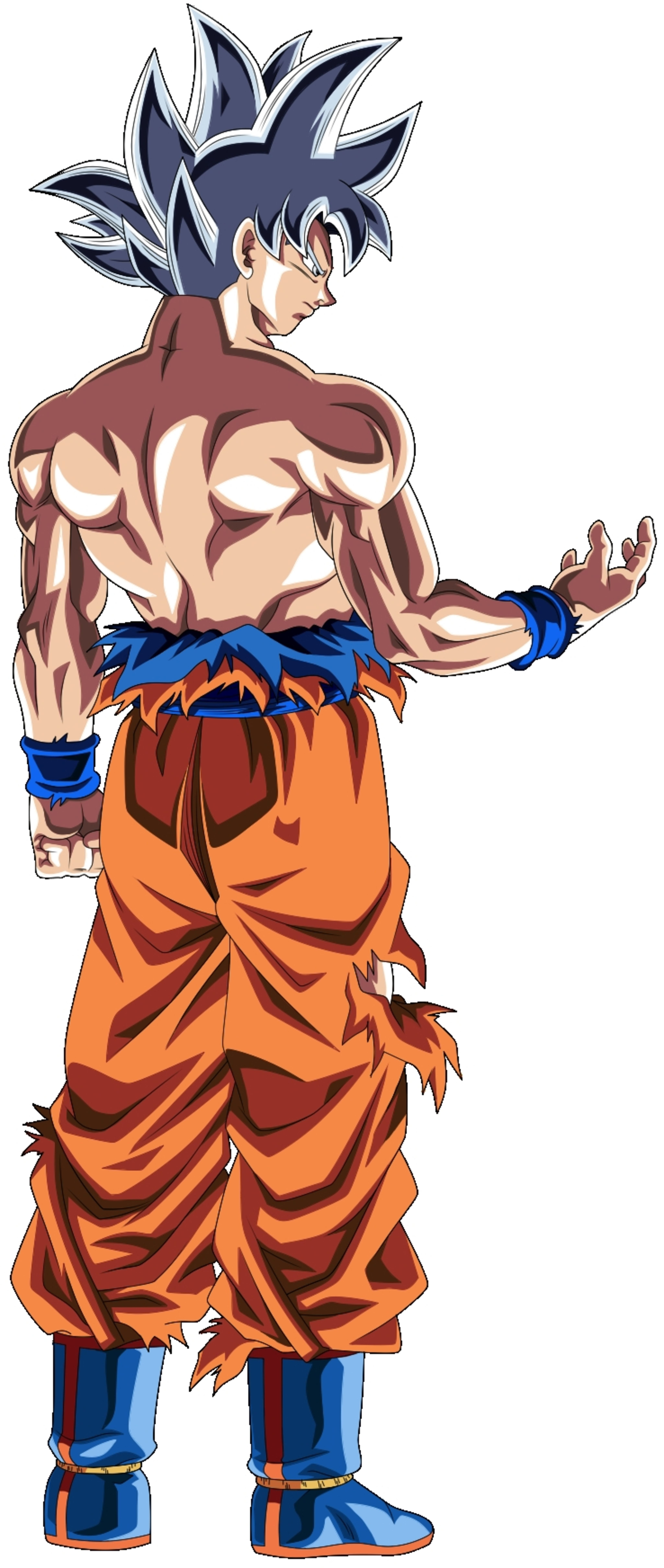 Goku Ultra Instinto Dominado Universo 7 Anime Dragon Ball Super Dragon Ball Super Goku Anime Dragon Ball