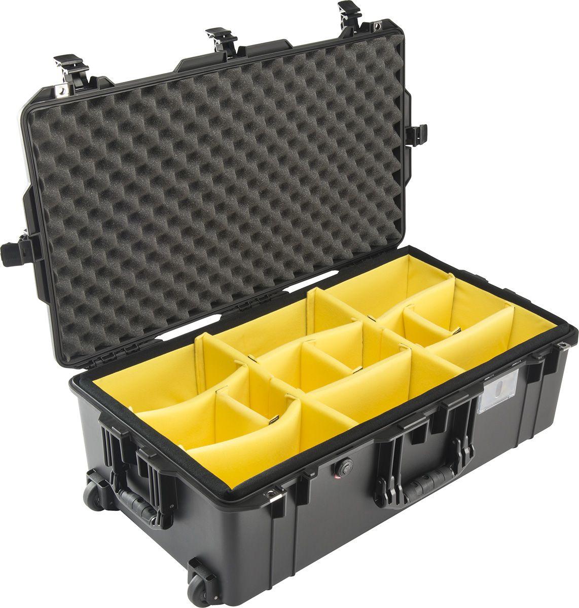 1615 Air Case Peli (mit Bildern) Taschen