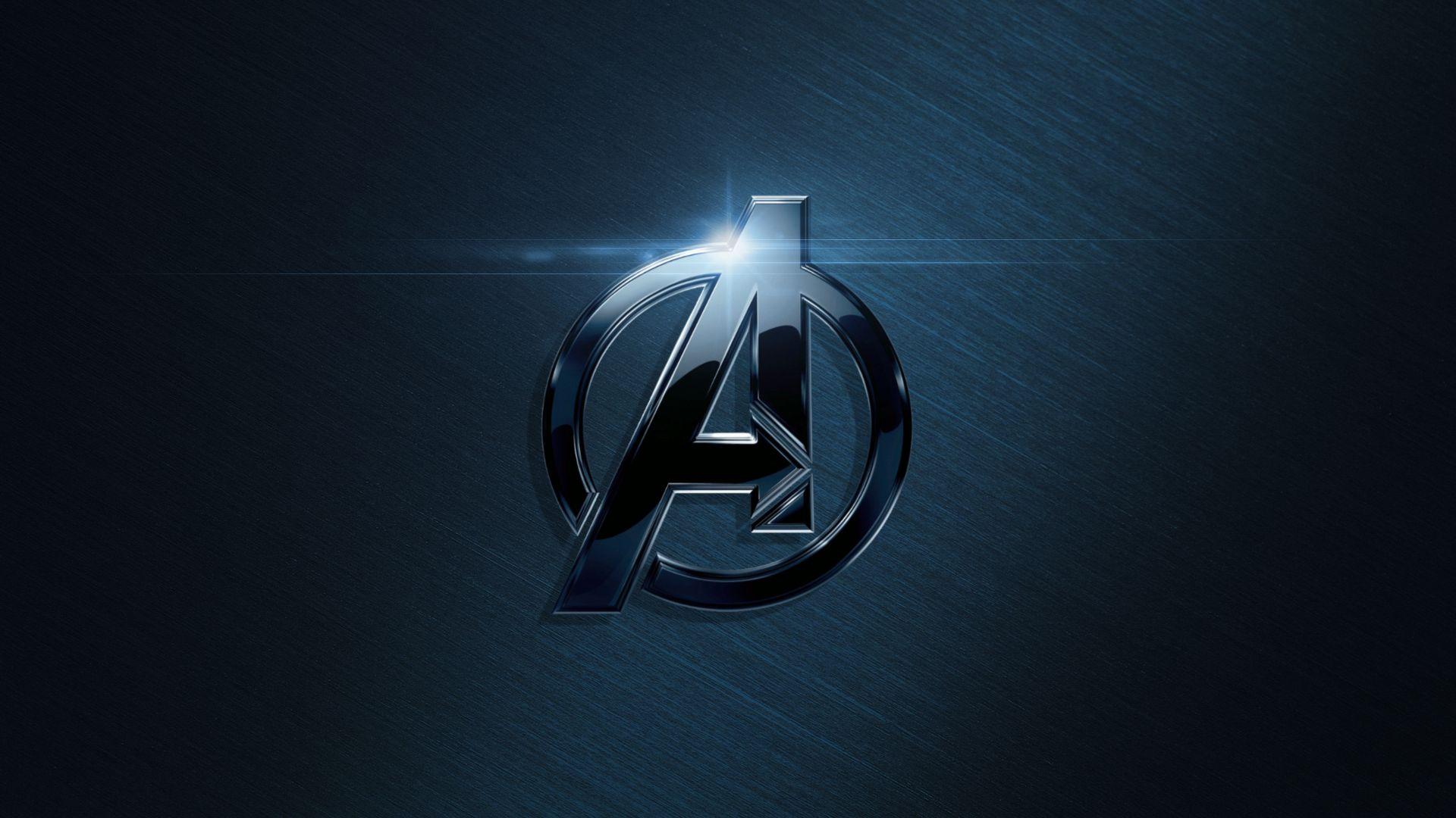 Pin by Cndadu on Wallpaper Logo wallpaper hd, Avengers