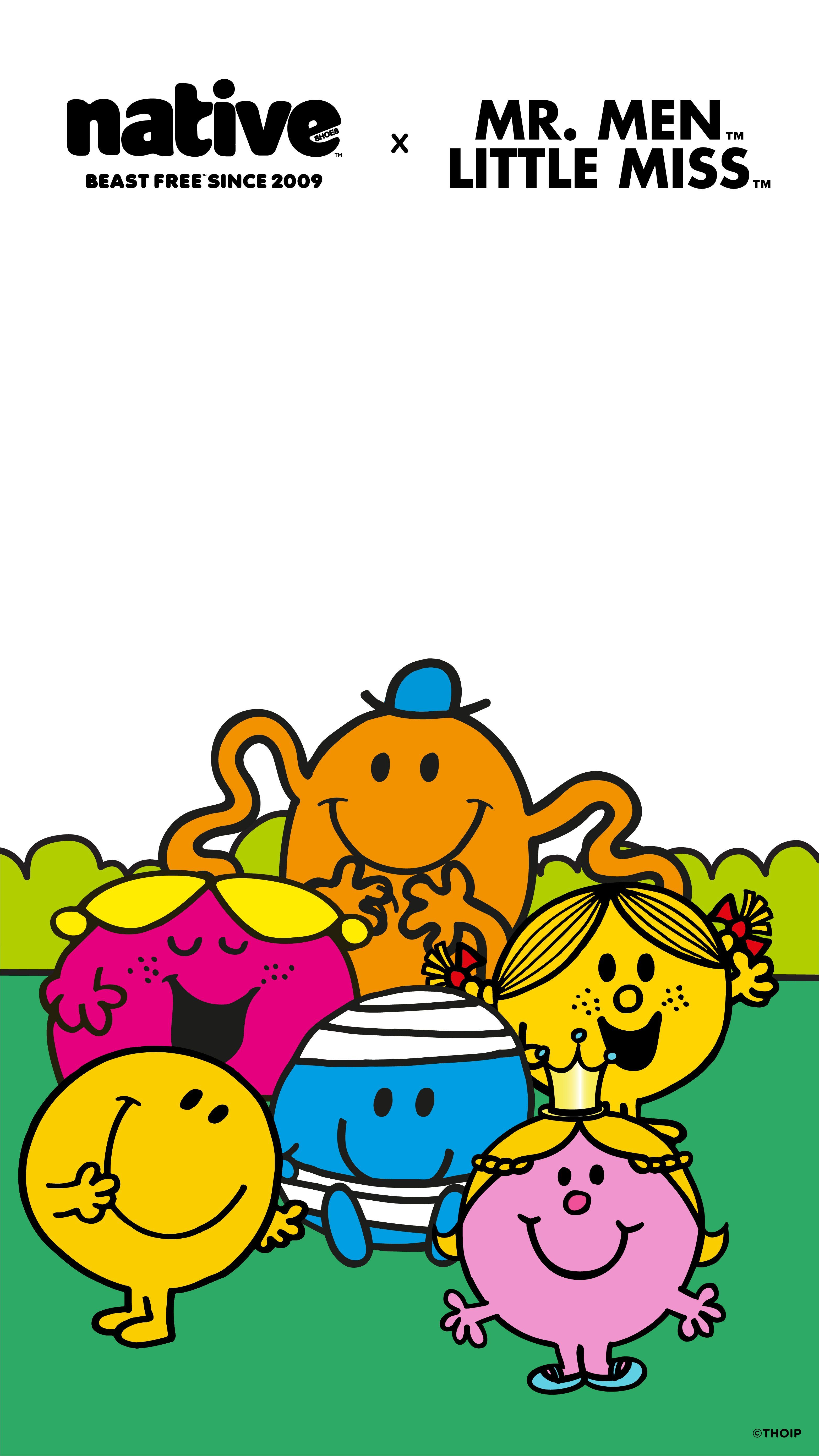 NEW sparkly LITTLE MISS SUNSHINE and the THREE BEARS Mr Men BUY 5 GET 1 FREE