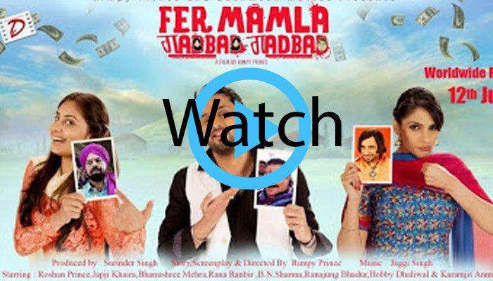 Super Singh (Punjabi) full movie download 720p movie