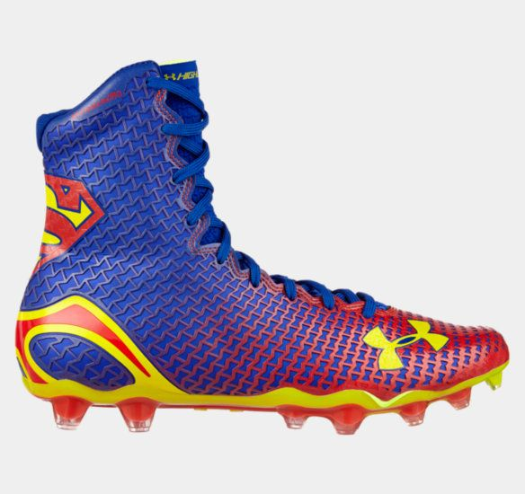 1d19e994af1 Men s Under Armour® Alter Ego Highlight MC Football Cleats ...
