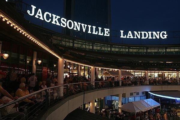 What Are Jacksonville's Best Malls and Shopping Centers? | Jacksonville landing, Jacksonville ...