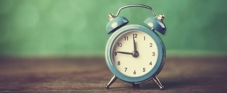 When Is the Best Time to Be Creative? | Public Relations & Social Media Insight | Scoop.it