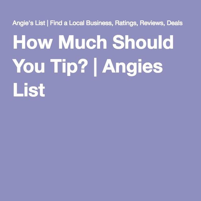 How Much Should You Tip Tip Hairdresser Tips Hairdresser
