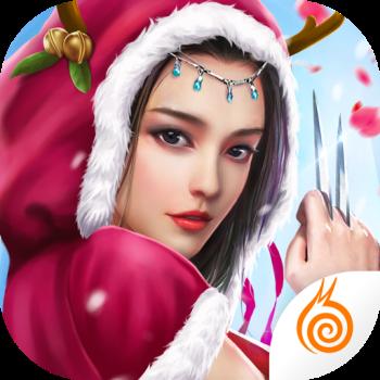 Age of Wushu Dynasty MOD Unlimited Mana APK Game