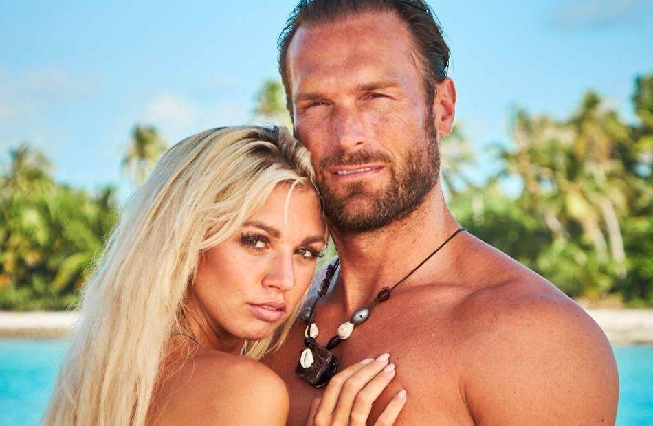 Adam Sucht Eva Figur Diss Von Bastian Yotta Gegen Natalia Osada