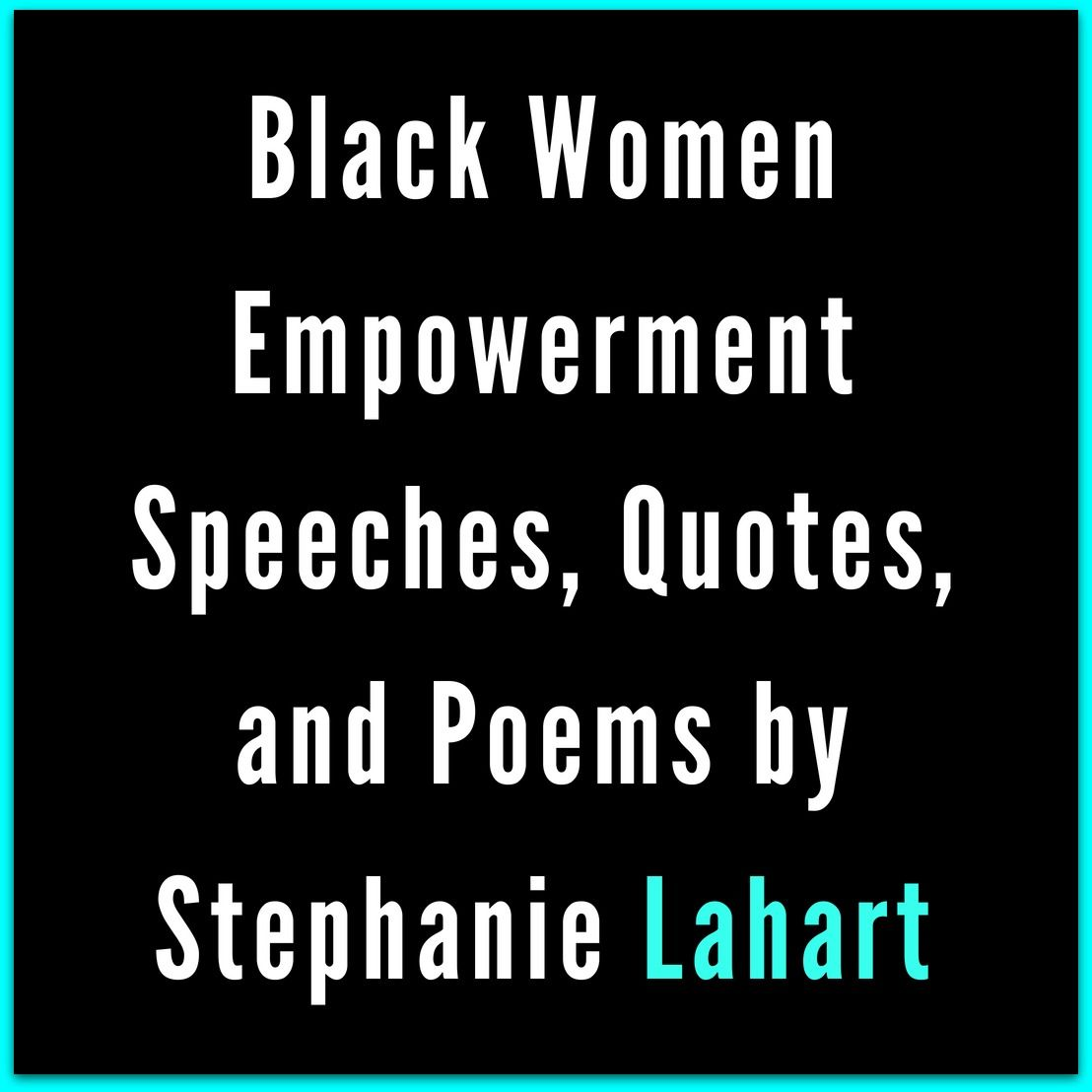 Stephanie Lahart Black And Educated Quotes Quotblack Intelligent