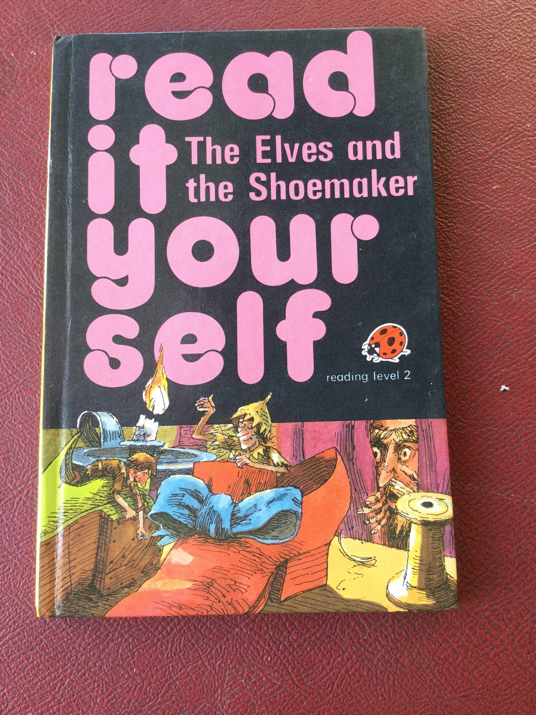 Pin On Vintage Children S Books