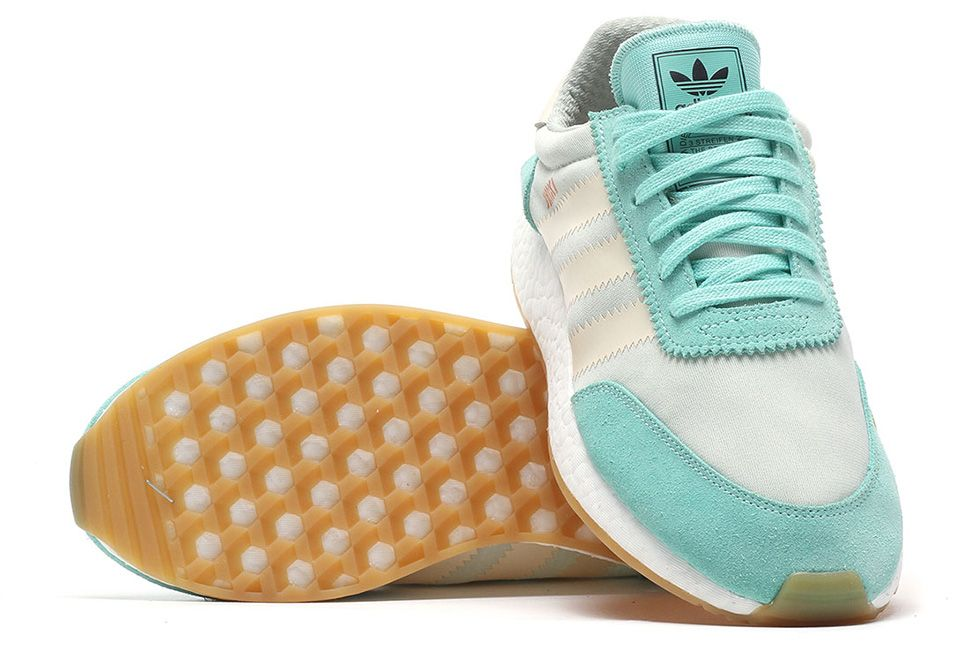 size 40 f5604 3377f Preview  adidas Iniki Runner Boost (Two Women s Colorways   Adidas    Pinterest   Adidas, Adidas iniki and Adidas iniki runner